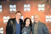 Ashley McBryde Performs In Nashville