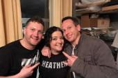 Ashley McBryde Hangs With WYRK/Buffalo