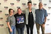 Austin Burke Visits All Access Nashville