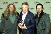 Nashville Association Of Talent Directors Honors Bill Anderson