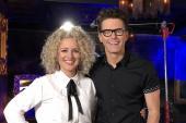 Cam, Bobby Bones Appear On 'American Idol'