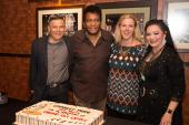 Charley Pride Celebrates 25 Years As Opry Member