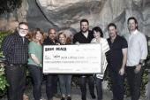 WME, Aflac Raise $100,000 For ACM Lifting Lives During 'Bash At The Beach'