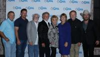 CMA Throws 60th Birthday Celebration