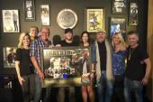 Cole Swindell Celebrates 'All Of It'