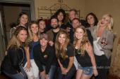 Dan + Shay Hang With KRTY/San Jose