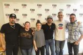 Davisson Brothers Band Jam At All Access