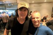 David Lee Murphy Catches Up With KXLY/Spokane