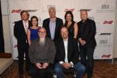 Innovation In Music Awards Take Place In Nashville
