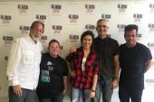 Jess Meuse Visits All Access Nashville