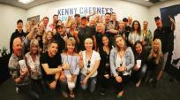 Kenny Chesney Brings Tour To Seattle