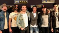 LANCO Hangs With KYGO/Denver