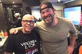 Lee Brice Catches Up With WKHK/Richmond