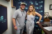 Mitchell Tenpenny Chats With TuneIn