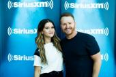 Maren Morris Chats With Shane McAnally