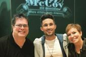 Michael Ray Chats With WRBT/Harrisburg Ahead Of 'CMA Awards'