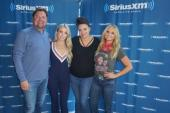 Pistol Annies Chat New Music On SiriusXM's 'The Highway'