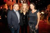 Rita Wilson Makes Grand Ole Opry Debut