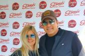Rodney Atkins Kicks It In Las Vegas