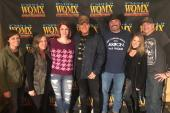 Rodney Atkins And WQMX/Akron Support Haven Of Rest