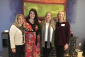 Source Holds Monthly Luncheon In Nashville