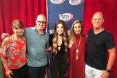 Tenille Arts Continues Radio Tour