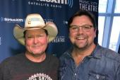 Tracy Lawrence Catches Up With Storme Warren