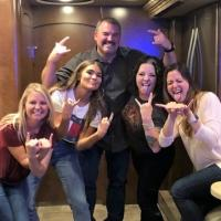 Abby Anderson & Ashley McBryde Rock Out With WQMX/Akron