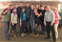 Blake Shelton Kicks Off 'Country Music Freaks Tour' In Tulsa