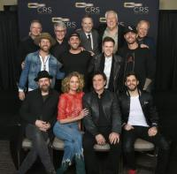 Big Machine Label Group Hosts Annual CRS Luncheon