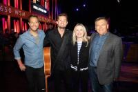 Brandon Lay Makes Opry Debut
