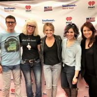Carly Pearce Catches Up With WMZQ/Washington, D.C.