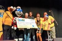 WYCT/Pensacola Raises More Than $17k During 'Miracle On Palafox' Event