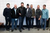 Chris Young Brings 'Losing Sleep World Tour' To Grand Rapids, MI