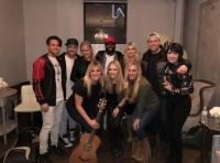 City Winery Hosts Nashville Talent