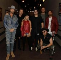 Florida Georgia Line, RaeLynn, Others Perform At Recent 'CMA Songwriters Series' Show