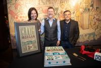 Craig Morgan Celebrates 10 Years As Opry Member
