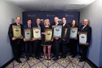 Country Radio Hall Of Fame Inducts Class Of 2018