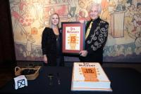 Del McCoury Celebrates 15 Years As An Opry Member