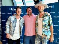 Florida Georgia Line Gets 'Simple' At SiriusXM