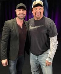 Garth Brooks Catches Up With CMT's Cody Alan
