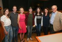 Hillary Scott Hangs With ACM Lifting Lives Music Campers