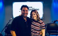 Jillian Jacqueline Visits WQYK/Tampa