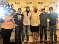 WYCT/Pensacola, FL Hosts 'Cat Country Spring Jam'