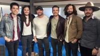 LANCO Hangs With CMT's Cody Alan