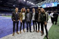 LANCO Helps Kick Off Detroit Lions Football Season