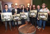 LANCO Celebrates 'Greatest Love Story' Going 2x Platinum