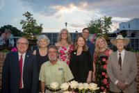 New Rose Garden Unveiled To Honor The Late Lynn Anderson