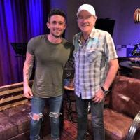 Michael Ray Chats 'Amos' With Kix Brooks