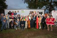 Grand Ole Opry Brings Stage To Bonnaroo